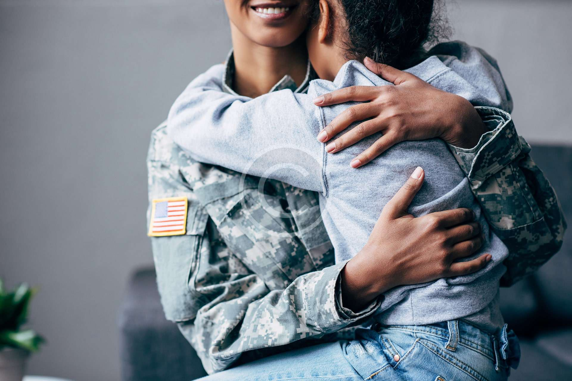 Veteran & Military Support Services