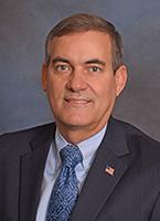 Stan McClain (R)