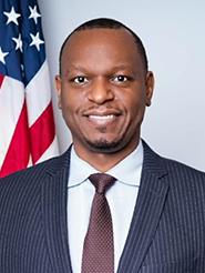 Randolph Bracy (D)