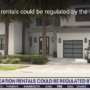Vacation rental bill advances in House, set for first Senate hearing