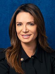 Ileana Garcia (R)