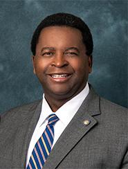 Perry E. Thurston, Jr. (D)